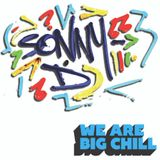 Sonny Delight's Exclusive Big Chill Mix