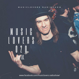 MusicLovers #020 - by T.K.