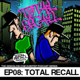 Total Recall's Dubstep Podcast Series: Ep 8 with TOTAL RECALL