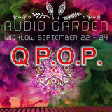 QPOP Psy Tech Mix Audio Garden 2017