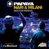 Nari & Milani - Papaya Mix