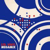 Debonair P - Limited Vinyl Megamix