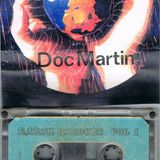 Doc Martin Earth Grooves Volume 1 Side A and B from cassette release