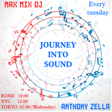 JOURNEY INTO SOUND-ep.#2 by Max Mix Dj