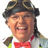 Interview With Roy 'Chubby' Brown Talking To Terry Sullivan On Smart Radio
