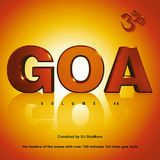VA - Goa Vol. 46 2013(Mixed By Dj Eddie B)
