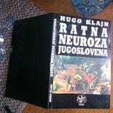 Ratna neuroza Jugoslovena
