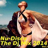 Nu-Disco The Dj Mix 2014 Vol.1