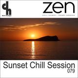 Sunset Chill Session 079 (Zen Fm Belgium)