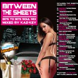 "Bitween The Sheets ""80's to 90's Soul Mix"""