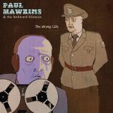 "Paul Hawkins & The Awkward Silences' ""Hired Gun Radio"""