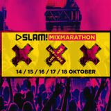 SLAM! Mix Marathon live from ADE, Wouter S & Prunk (17-10-2015)