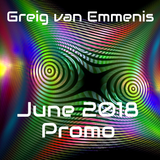 June 2018 Promo Mix