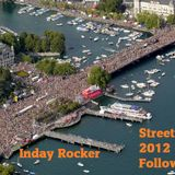 Inday Rocker Streetparade 2013