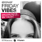 sinnmusik* Friday Vibes Show (13.05.2016 ) - Groove Armada, Sidney Charles, Cinthie & more...