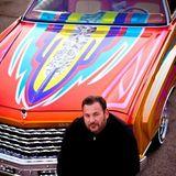 Alex G! aka Furious Styles Groove 99.3fm Bakersfield 10-13-18
