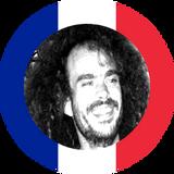 Mundial Quesadilla - Grupo C - França (por Antoine Gilleron)