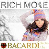 RICH MORE: BACARDI® ELECTROCHIC 31/01/2014
