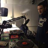 Soul Sides radio show 2014-09-07 w/ George Mahood