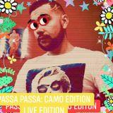 Passa Passa: Camo Edition - Live Edition