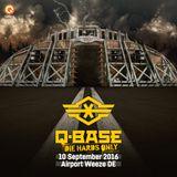 Wildstylez @ Q-BASE 2016