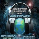 DJ LaJedi - World Hip Hop Women: From The Sound Up