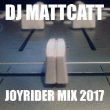 Joyrider Mix 2017