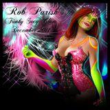 Rob Parish - Funky Sexy Glam - December 2011