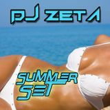 DJ ZETA - SUMMER SET