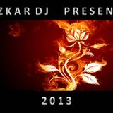 Lizkar DJ Presents: PROTO (Train  to Sky)
