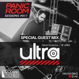 Panic Room Sessions #011 With ULTRA