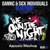 We Own The Blueprint (Aguusio Mashup)