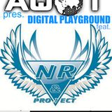 AWOT pres.DIGITAL PLAYGROUND feat. N&R PROJECT