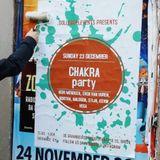 dj stijn @ chakra party 23dec18