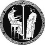 [Podcast 11/2012] Christonia5 - Orakel von Delphi