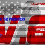 Step Into The Freshness V.6 #FreshNation