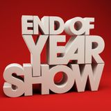 End of Year Countdown 2010