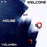 Welcome My House SN7 Volumen 7