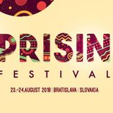 Reggae klub #1284 * Uprising Festival 2019 etc. - 9. 8. 2019