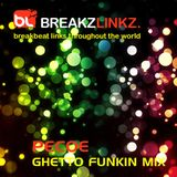 Pecoe - Ghetto Funkin Mix 2011