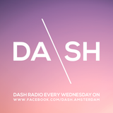 DASH Radio #16 - Workman @ TRIBE