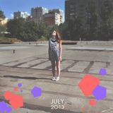 JULY 2O13