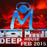 DJ Musky Deep House Feb 2015