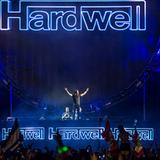 hardwell tomorroland 2014