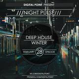 Digital Point - Night Pulse - Episode 028 [February 2017]