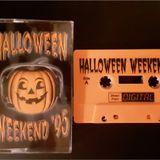 Bobby D. (B96, Chicago) - Halloween Weekend (1995)