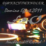 Dj - Nachtwandler - Domino Effect. Psy Trance. (2011)