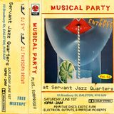 Musical Party Vol 2: Side A (Funk and Fun)