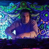 DJ Set Lunatic Crius Psychedelica 18.12.2015 Knubbel Marburg