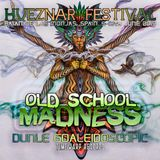 HUEZNAR´S OLD SCHOOL MADNESS - Dunle Goaleidoscopic @ Hueznar Festival Afterparty (2019-06-10)